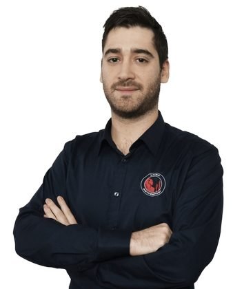 Ezio Spennato - Vehicle Dynamics Division Manager