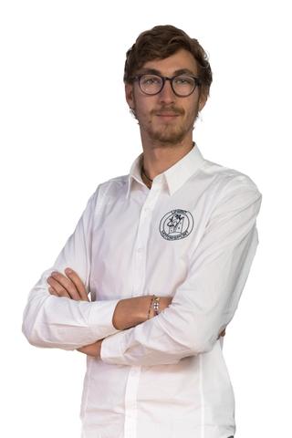 Federico Zampolini - E-Powertrain Division Manager
