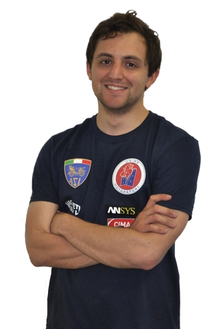 Giovanni Zini -Team Leader