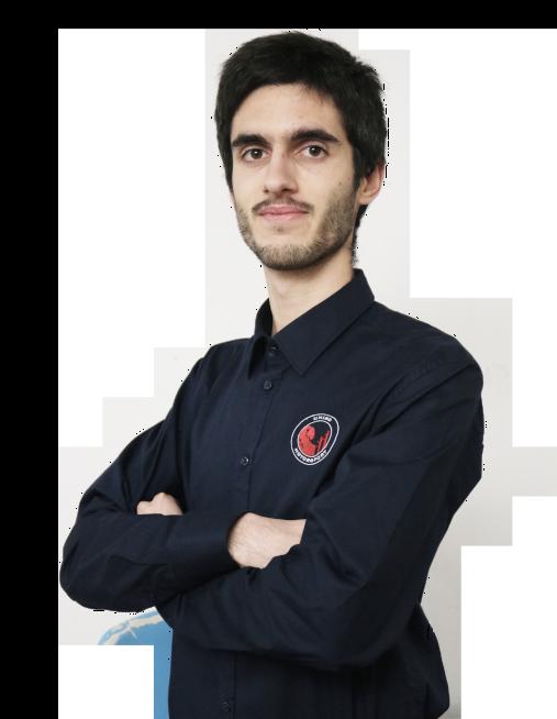 Leonardo Sottani - Vehicle Division Manager