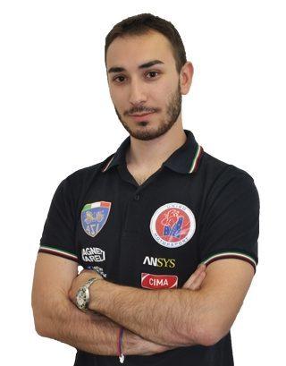 Lorenzo Spadaro - Electronic Division Manager