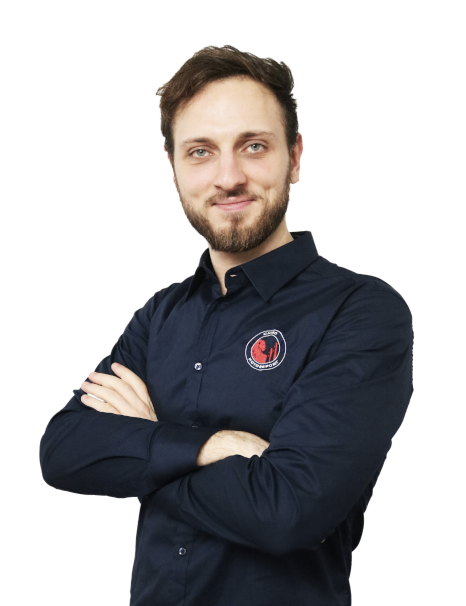 Luca Solito - E-Powertrain Division Manager