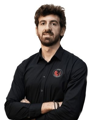 Riccardo Ferrari - Chassis Division Manager