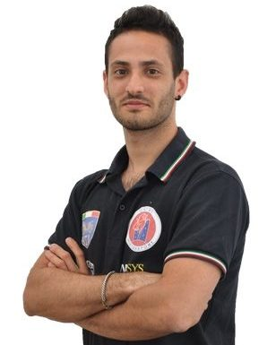 Stefano Zaccaria - Powertrain Division Manager