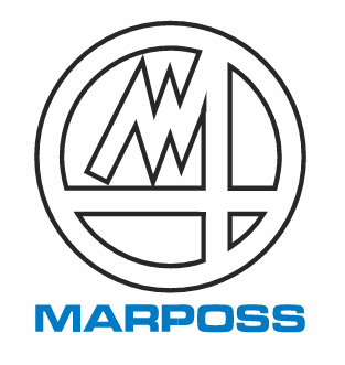 Marposs new logo