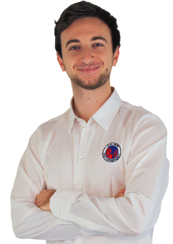 Matteo Allegrini - C-Powertrain Division Manager