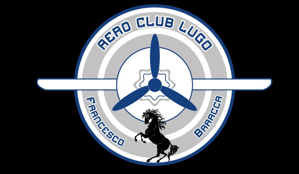 Lugo Aeroclub logo