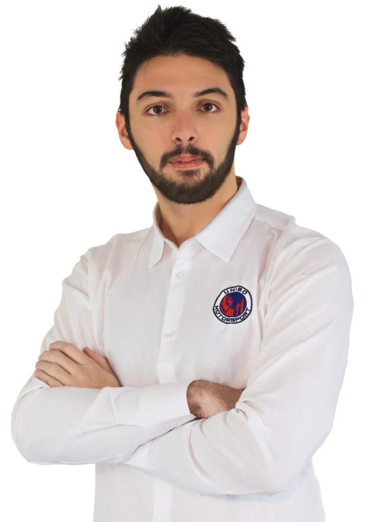 Fabio Tessaro Porta - Composites Division Manager